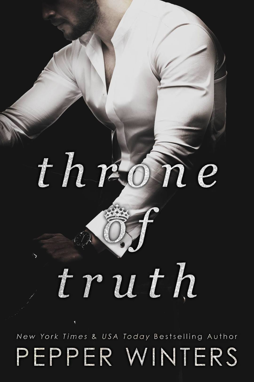 Throne of Truth | Pepper Winters