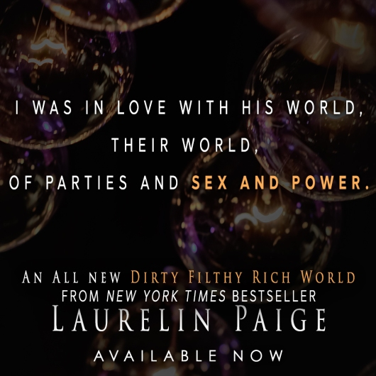 Image result for dirty filthy rich men laurelin paige teasers