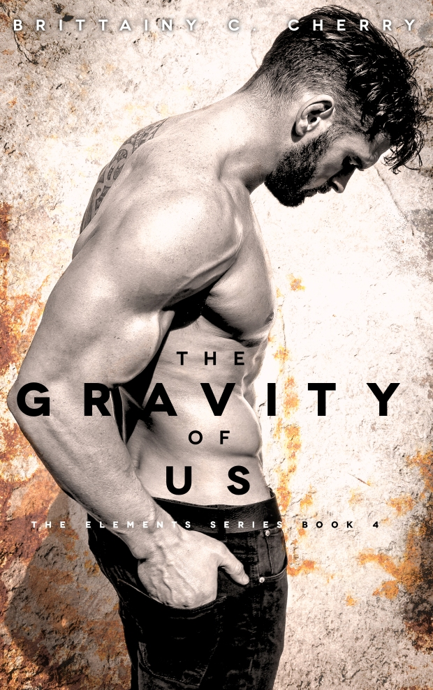 Cover Reveal – The Gravity of Us by Brittainy C. Cherry ...