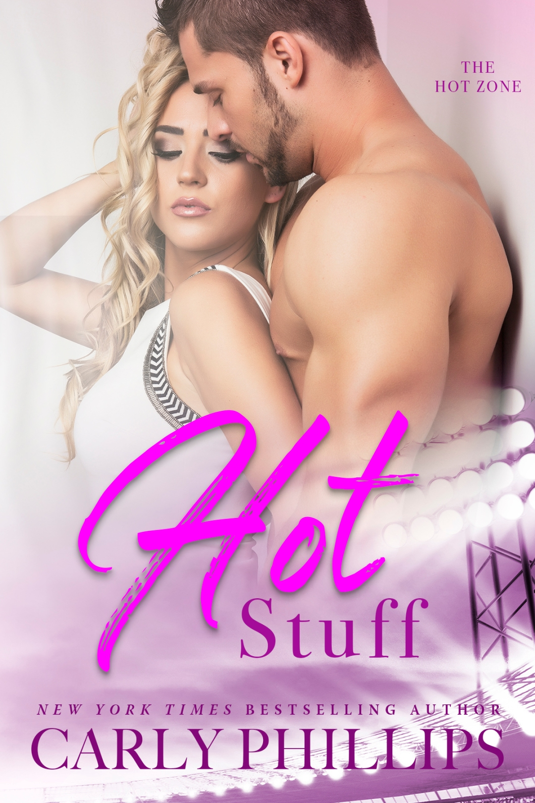 Hot Stuff | Carly Phillips