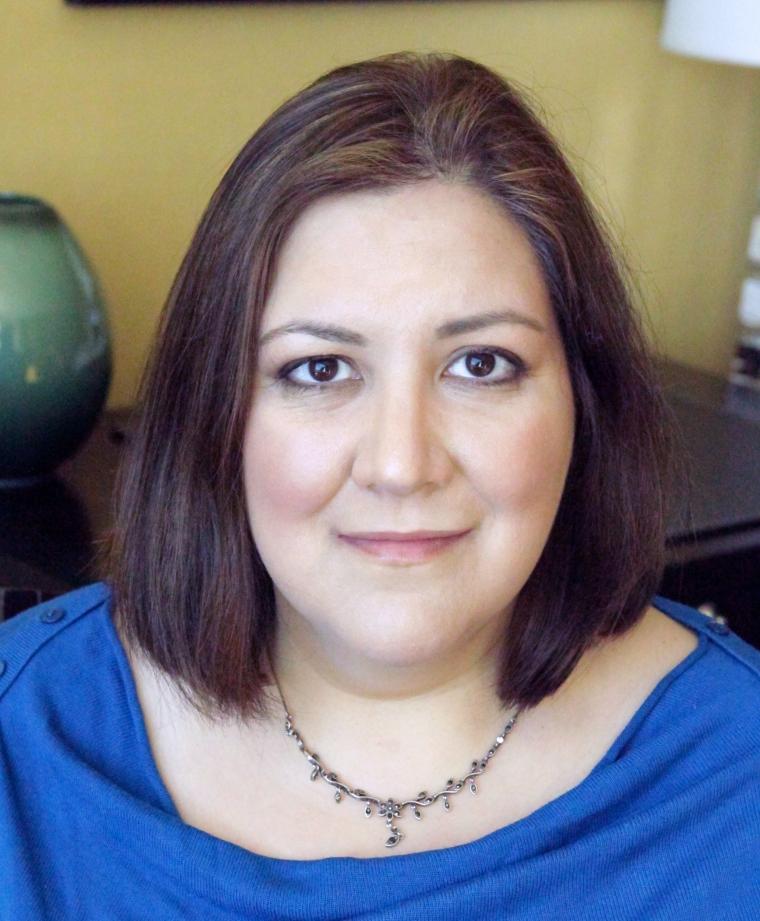 Laurelin Paige