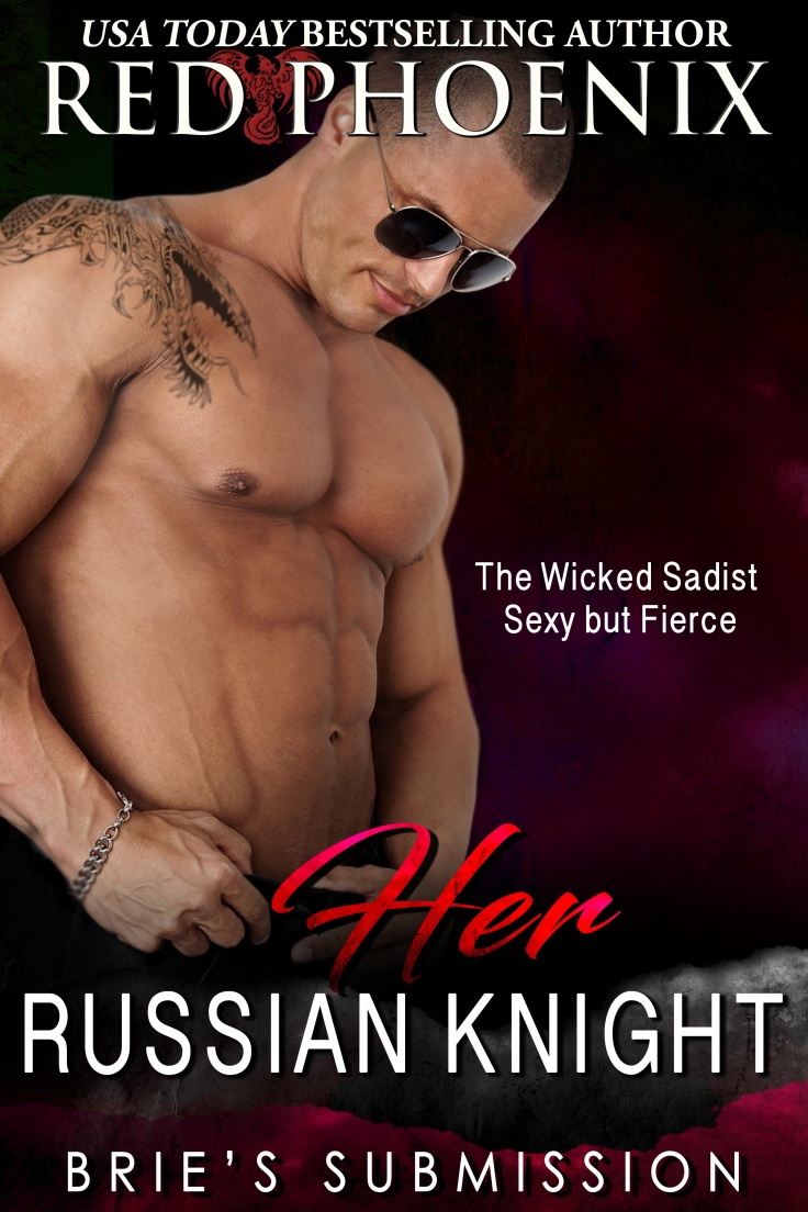 Official Her Russian Knight cover