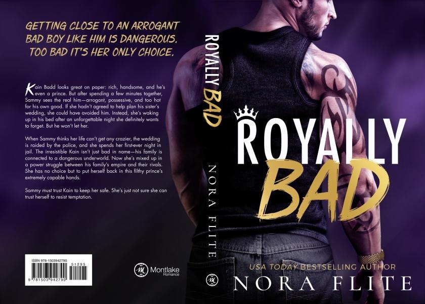 royalbadwrapcover