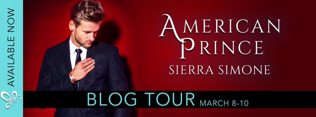 American Prince | Blog Tour on Mile High KINK Book Club