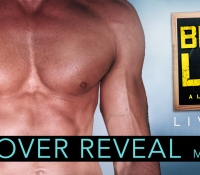 Cover Reveal:  Best of Luck – Liv Morris