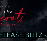 Release Blitz:  Between the Secrets – S. Ferguson