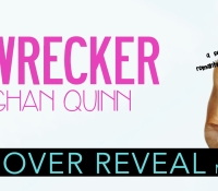Cover Reveal:  Co-Wrecker – Meghan Quinn