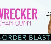 Pre-Order Blast:  Co-Wrecker – Meghan Quinn