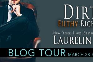 Blog Tour DIRTY FILTHY RICH MEN by Laurelin Paige