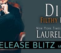 Release Blitz:  Dirty Filthy Rich Men – Laurelin Paige