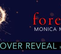 Cover Reveal:  Forever – Monica Murphy