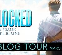 Blog Tour Promo Spot:  Wedlocked – Ella Frank and Brooke Blaine