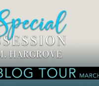 Blog Tour Promo Spot:  A Special Obsession – A. M. Hargrove
