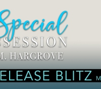 Release Blitz:  A Special Obsession – A. M. Hargrove