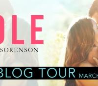 Blog Tour Promo Spot:  Cole – Karla Sorenson