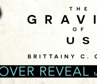 Cover Reveal:  The Gravity of Us – Brittainy C. Cherry