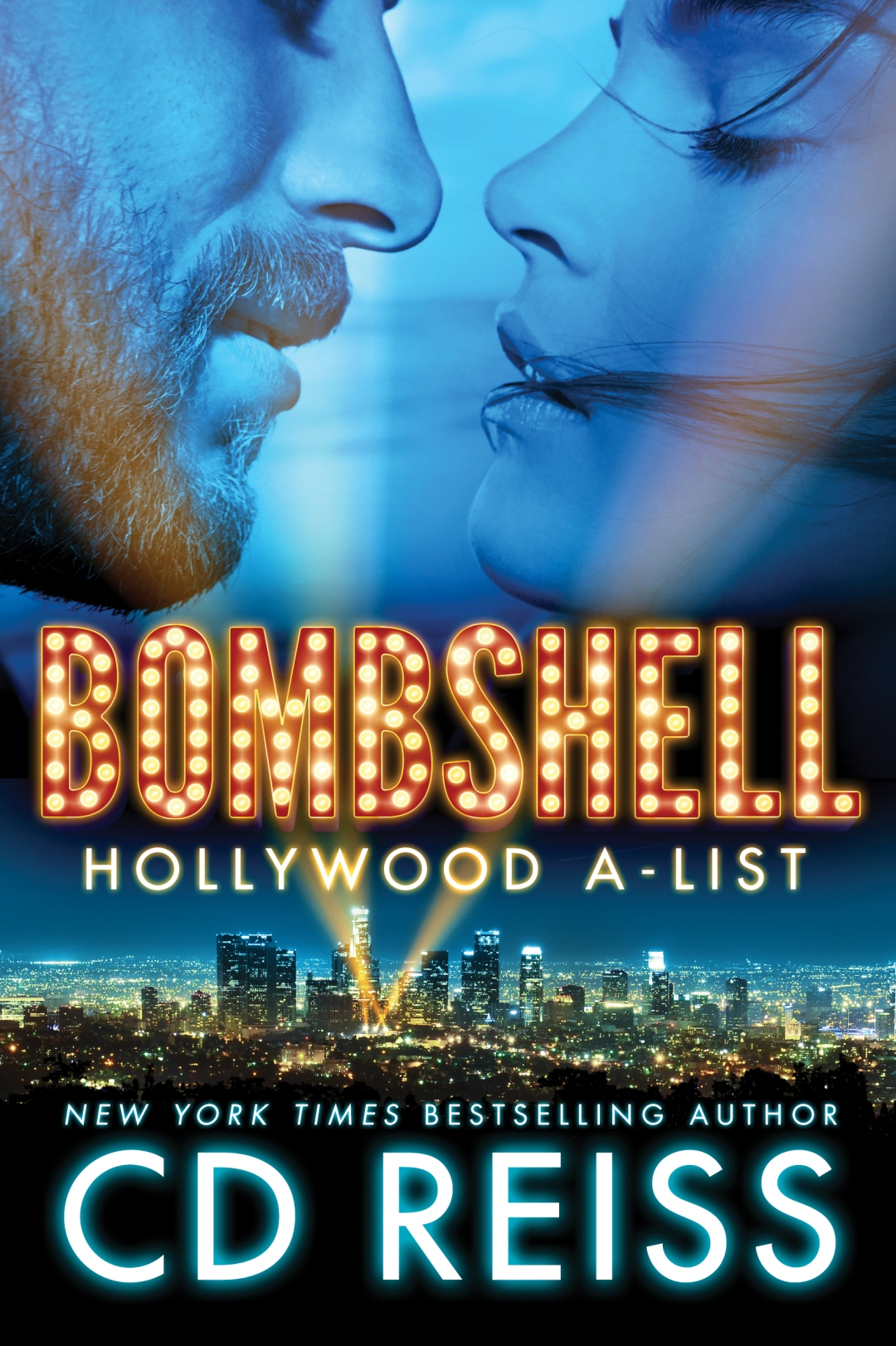 Mile High KINK Book Club blog tour stop for Bombshell by CD Reiss