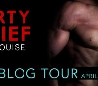 Blog Tour Promo Spot:  Dirty Thief – Tia Louise