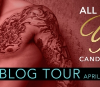 Blog Tour Promo Spot:  All I Want Is You – Candace Havens
