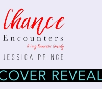 Cover Reveal:  Chance Encounters – Jessica Prince