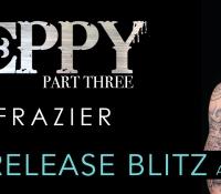 Release Blitz:  Preppy – T. M. Frazier
