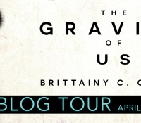 Blog Tour Promo Spot:  The Gravity of Us – Brittainy C. Cherry