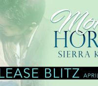 Release Blitz:  Morrow's Horizon – Sierra Kummings