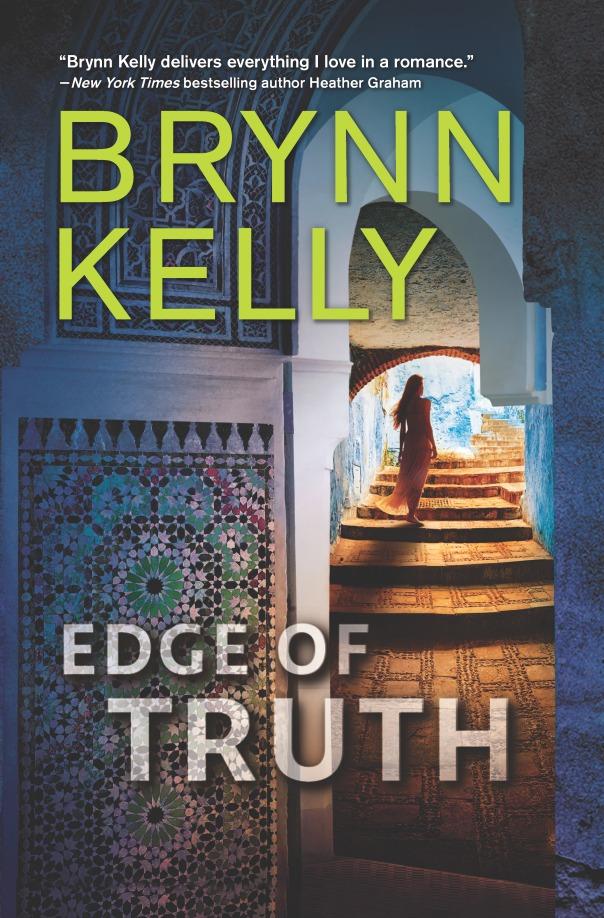 Cover_Edge of Truth_Brynn Kelly