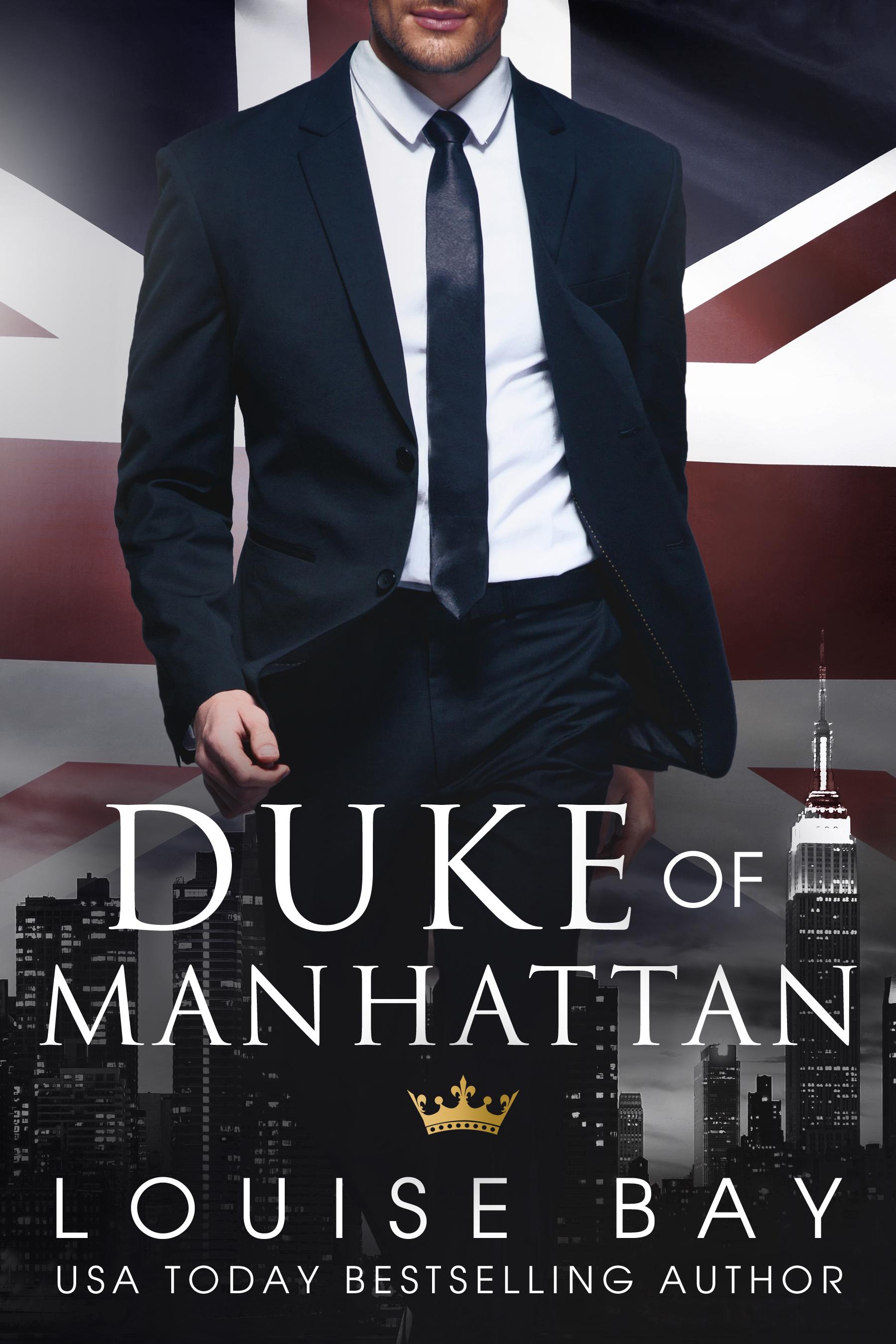 DukeofManhattan.Ebook