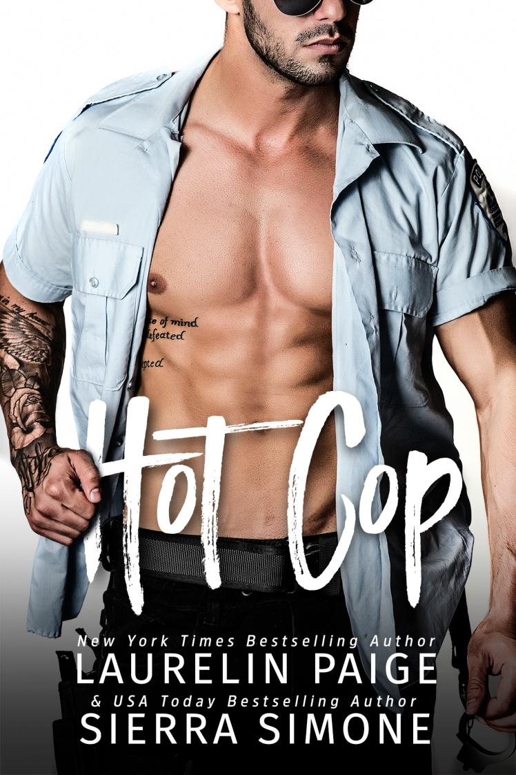 Hot Cop_amazon