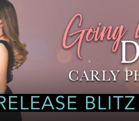 Release Blitz:  Going In Deep – Carly Phillips