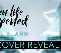 Cover Reveal:  When Life Happened – Jewel E. Ann