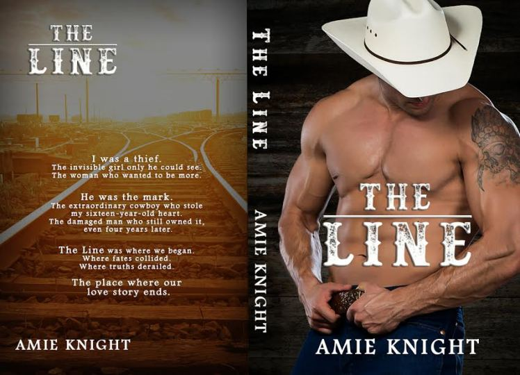 The Line Full Jacket