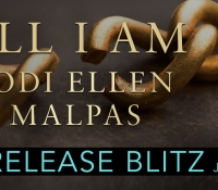 Release Blitz:  All I Am – Jodi Ellen Malpas