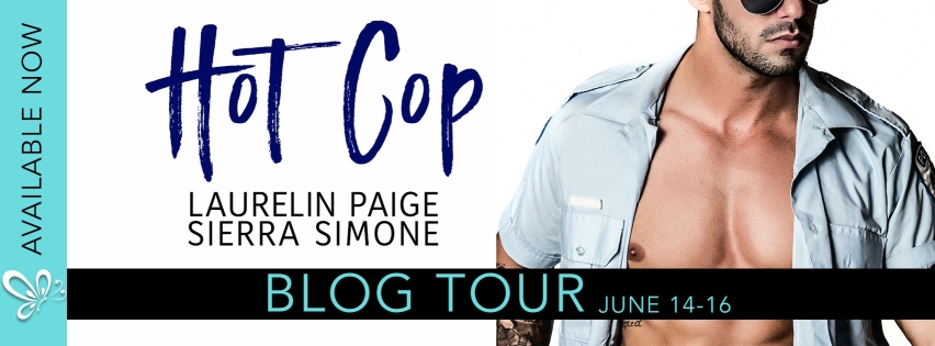 Image result for hot cop laurelin paige sierra simone blog tour