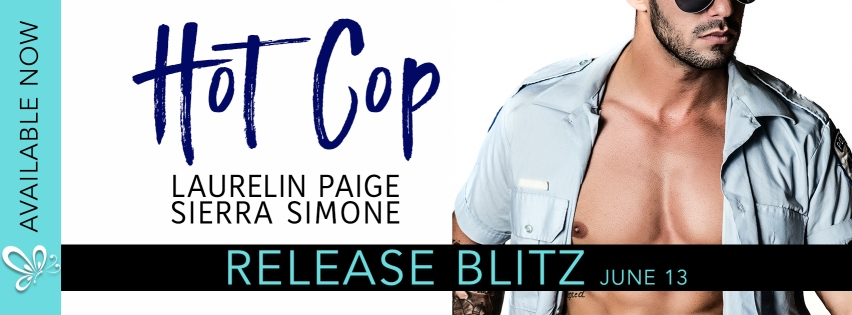 Image result for hot cop laurelin paige sierra simone release blitz
