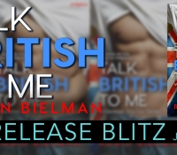 Release Blitz:  Talk British to Me – Robin Bielman