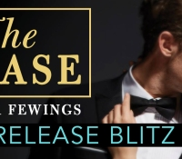 Release Blitz:  The Chase – Vanessa Fewings
