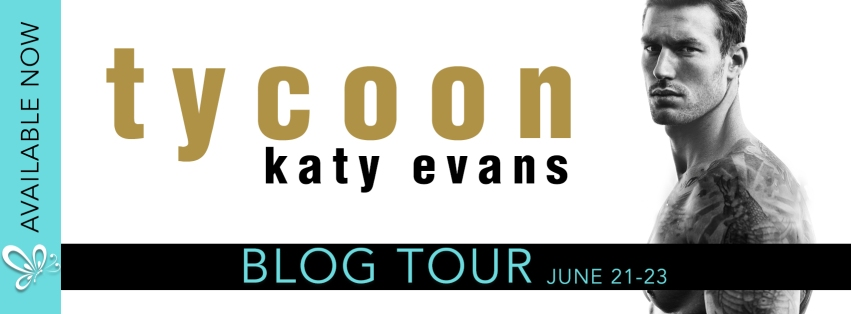 Image result for tycoon katy evans blog tour