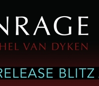 Release Blitz:  Engrage – Rachel Van Dyken