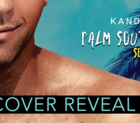 Cover Reveal:  Palm South University (Season 3) – Kandi Steiner