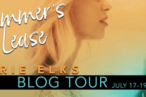 Blog Tour SUMMER'S LEASE by Carrie Elks