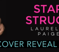 Cover Reveal:  Star Struck – Laurelin Paige