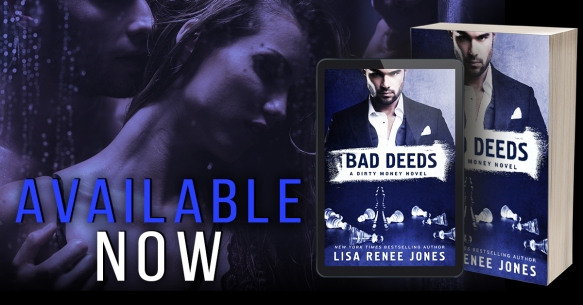 Bad Deeds Available