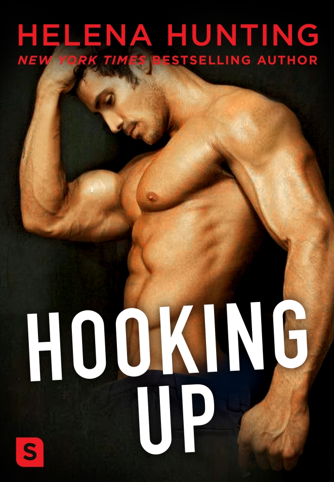 Front Cover of Hooking Up