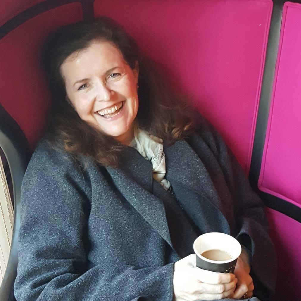 Ruth Clampett
