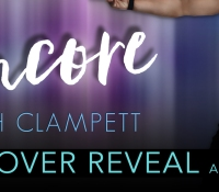 Cover Reveal:  Encore – Ruth Clampett