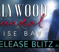 Release Blitz:  Hollywood Scandal – Louise Bay