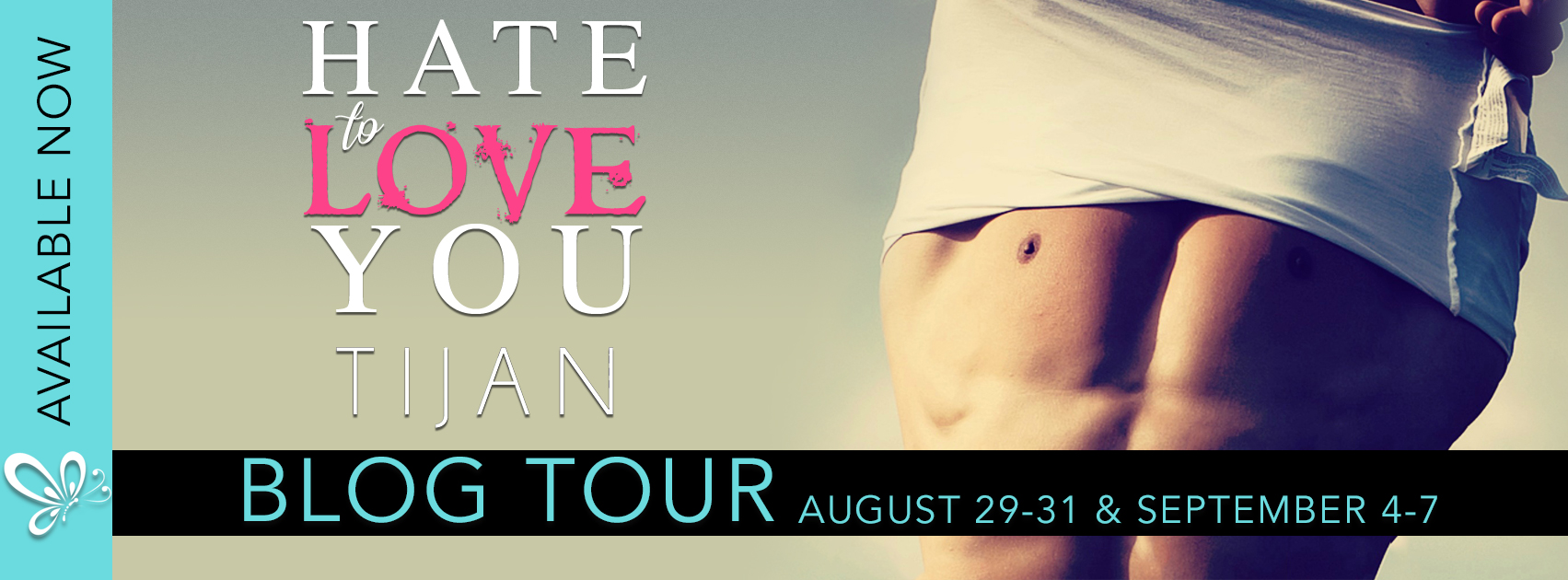 Blog Tour: Hate to Love You by Tijan