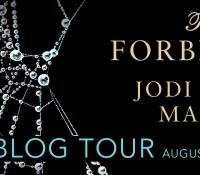 Blog Tour Promo Spot:  The Forbidden – Jodi Ellen Malpas